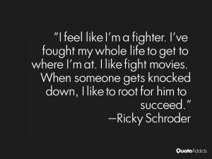Ricky Schroder