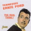 Tennessee Ernie Ford - The Real Thing