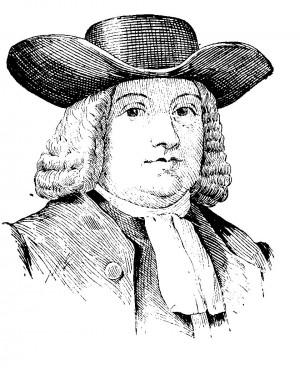 More William Penn images: