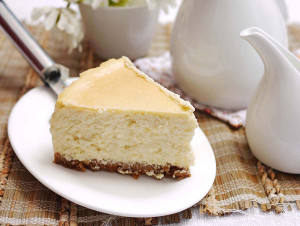 Cheesecake But Not Credited