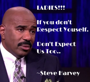 Steve Harvey Quotes – QuotesEver