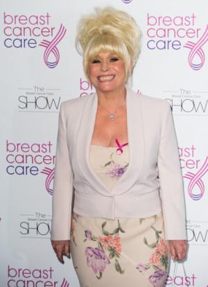 Barbara Windsor Breast...