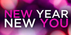 New Year...New Me...New You?
