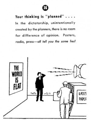 16 - Your thinking is