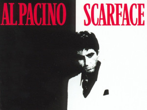 Scarface: The Holy Bible of Rap Music