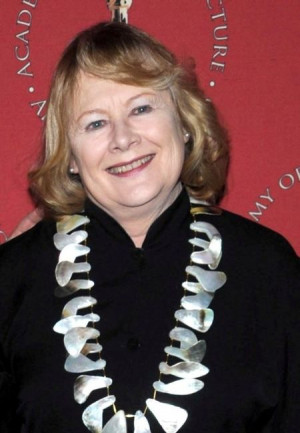 Shirley Knight at the Academy of Motion Picture Arts and Sciences