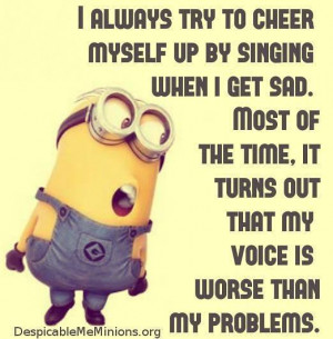 20+ best minion quotes