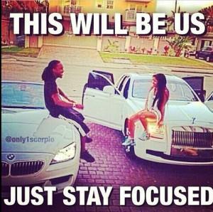 black relationship goals instagram