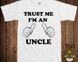 ... Tee Shirt Brother Niece Nephew Husband Uncle Funny College Humor Cool