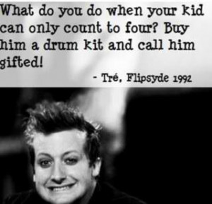 Quotes - Tre Cool: Tre Cool Quotes, Greenday, Quotes Sayings