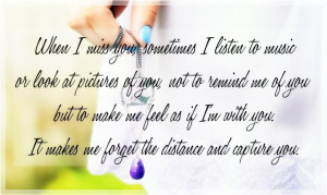 quotes missing you quotes sad one when i miss you
