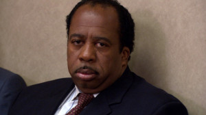the office michael scott television Stanley Hudson subtitles season 3