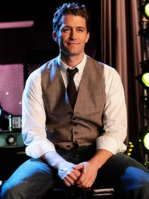 Glee, Matthew Morrison | WILL SCHUESTER (MATTHEW MORRISON) Where we ...