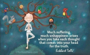 Thoughts, Life, Inspiration, Teachers Quotes, Eckhart Toll, Yoga ...