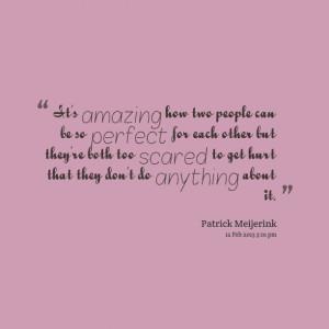 Amazing People Quotes Quotes picture: it's amazing