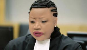 Fatou Bensouda procureuse de l OTAN la CPI a t d bout par