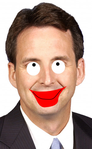 Tim Pawlenty is a Money Puppet