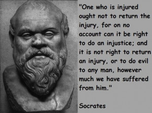 Socrates famous quotes 4