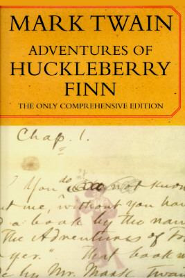 that in more recent times many of the complaints about Huck Finn ...