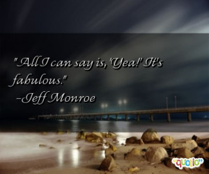 Fabulous Quotes