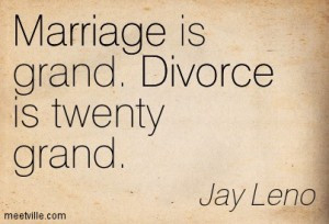 Quotation-Jay-Leno-divorce-marriage-love-funny-Meetville-Quotes-192690