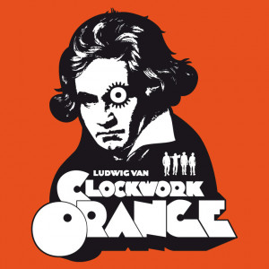 Clockwork Orange (Stanley Kubrick, 1971): USA