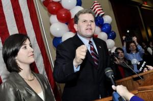 Rep Dan Maffei has conceded to GOP rival Ann Marie Buerkle