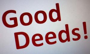 Good Deed Or Bad Seed?