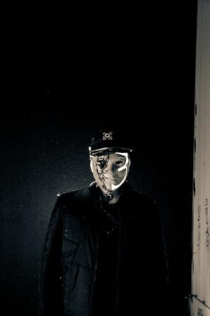 Deuce Hollywood Undead Johnny 3 Tears