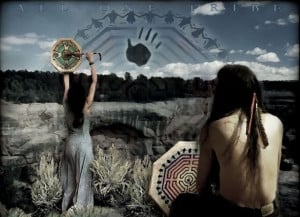 DrumAll_One_Tribe_Native_American