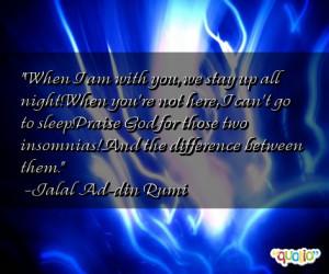 Quote Quotes Sleep Picture