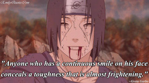 Itachi Quotes Sayings Itachi quotes