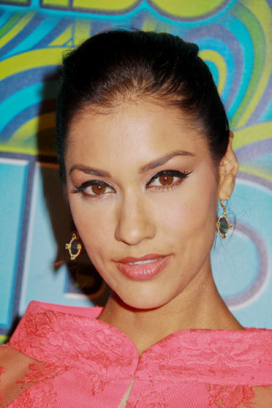Picture Janina Gavankar And