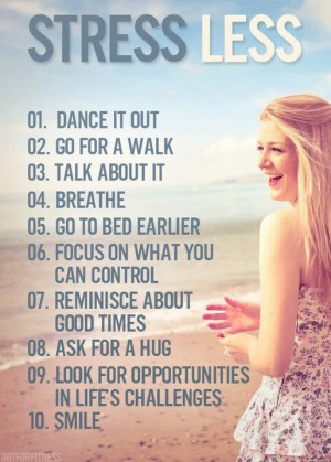 stress less stress less quotes incoming search terms stress quotes 277 ...