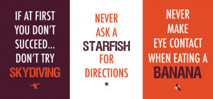 """Intelligent Pelican launches its """"quotes"""" Postcards"""