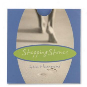 Stepping Stones Quote Cards