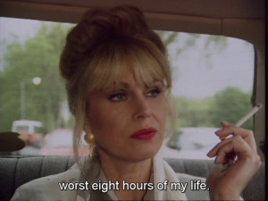 quotes movie alcohol absolutely fabulous guilty pleasure abfab ...