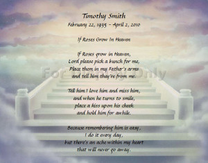 of poems verses quotes sayings for a funeral or celebration of life ...