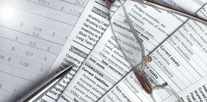 Finance-Records-Management