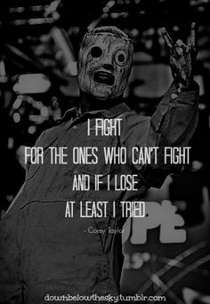 corey taylor slipknot pulse of the maggots lyrics # corey taylor ...