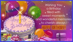 just want to wish my good friend nicola a very happy birthday i hope ...