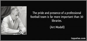 Football Team Family Quotes
