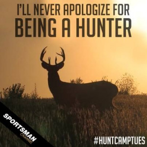 HuntCampTues #hunting #DeerGirl Deer Hunting Quotes, Hunters, Hunting ...