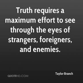 Taylor Branch Quotes