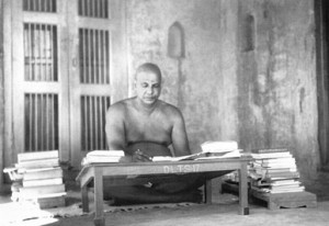 Gurudev Swami Sivananda