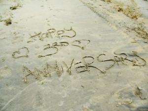 Happy 3rd Anniversary Image