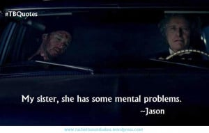 True Blood Quotes S06E01 ~Jason Stackhouse