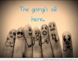 description neon bout taylor our gang slogans es gang es