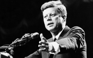 when john f kennedy delivered his civil rights address 50 years ago ...