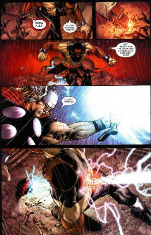 William Foster (Earth-616) - Marvel Comics Database